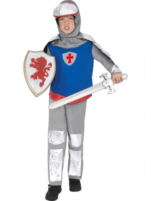 Knight Costume, Child